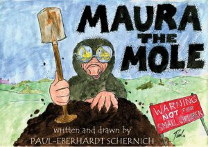 Maura the Mole